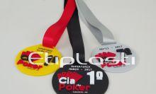 Medalha Poker
