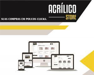 Acrílico Store