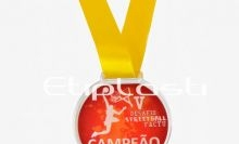 Medalha de premiação