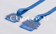 Medalha skate
