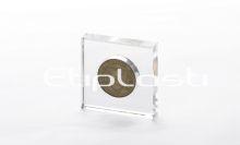 Porta moeda colecionador