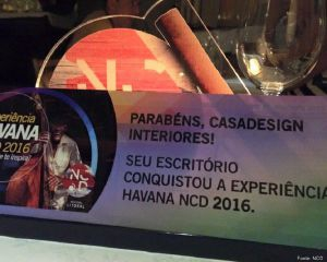 Troféu Experiência Havana